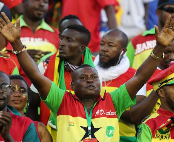 WAFU Nations Cup: Ghana vow to stop Eagles