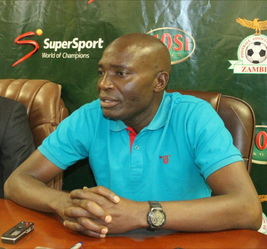 Segun Odegbami urges Nigerians to support Eagles against Zambia