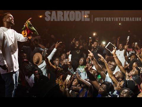 Sarkodie - SarkNation (Thank You)