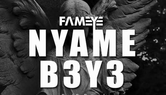 Fameye - Obey3 (Prod by Peeweezel)
