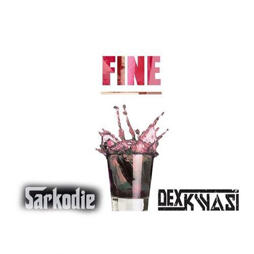 Sarkodie – Fine (Feat. Dex Kwasi) (Prod By N-Dex)