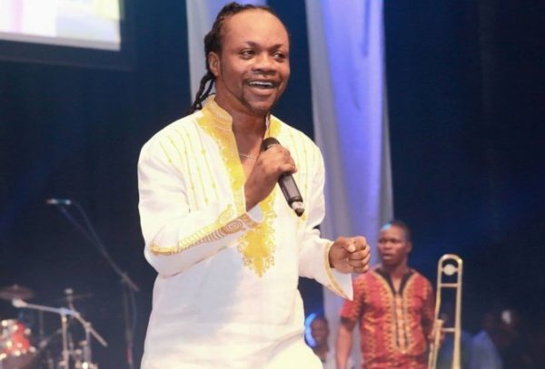 Daddy Lumba – Adom (Afihyia Boa) (Feat Nana Acheampong)