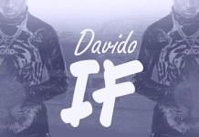 Davido - If (Prod by Tekno)