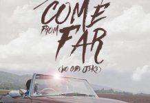 Stonebwoy - Come From Far (Wo Gb3 J3k3) (Prod By Mix Masta Garzy)