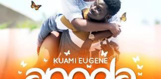 Kuami Eugene - Angela (Prod. by KillBeatz)