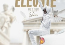Keeny Ice - Elevate (Feat Spicer) (Prod by Two Bars)