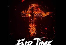 Sarkodie - End Time (Feat. Kwabena Kwabena) (Prod by Killbeatz)