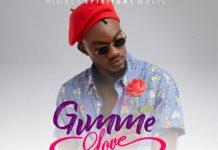 Mr Drew - Gimme Love (Prod. By Kaywa)