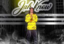 Gariba - Jah Know (Prod by Skito Beatz)