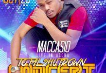 Maccasio