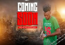 Opanka - Coming Soon (Prod. by Mix Masta Garzy)