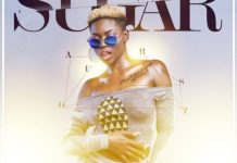 Abi Monage - Sugar (Prod by ForqzyBeatz)