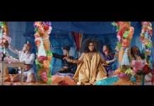 Becca – Gina (Feat. Kizz Daniel) (Official Video)
