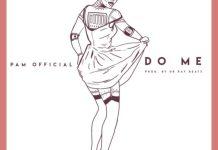 Pam Official — Do Me