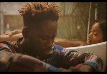 Mr Eazi - Miss You Bad (feat. Burna Boy) (Official Video)