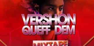 Dj Manni - Vershon Queff Dem Mixtape