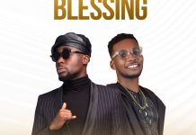 TeePhlow - Blessings (Feat. Victor AD) (Prod by Ssnowbeatz)