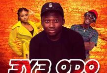 DJ Bridash - Eye Odo (feat Kofi Mole & Eshun) (Prod by Ephraim)