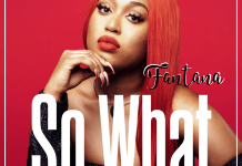 Fantana - So What (Prod. by MOG Beatz)