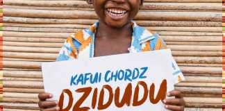 Kafui Chordz - Dzidudu (Prod. By UglyOnIt)