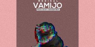 Medikal - Vamijo (Prod by Chensee Beat)
