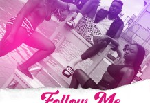 Donzy - Follow Me (feat. Yaa Pono x Quamina Mp)