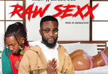 Kraxy - Raw Sekx (Feat. DatBeatGod) (Prod. by DatBeatGod)