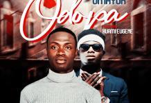 Omayor - Odo Pa (Feat. Kuami Eugene) (Prod. by Mog Beatz)