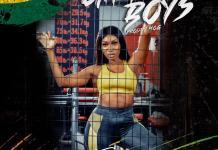 Wendy Shay - Ghana Boys (Prod. by MOG)
