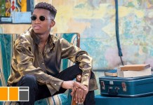 Kofi Kinaata - Adam & Eve (Official Video)