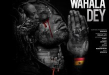 Epixode - Wahala Dey (Prod. By Dream Jay)