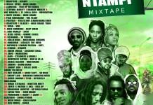 Ntampi Mixtape Vol. 3 Hosted By Nana Dubwise