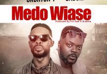 Okortor1 - Medo Wiase (Feat Cabum) (Prod by Braema) (GhanaNdwom.net)