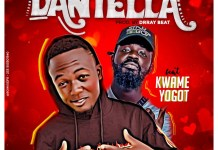 Rabony - Daniella (Feat Kwame Yogot) (Prod by Dr Ray Beat)