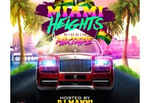 Dj Manni - Miami Heights Riddim Mix Vol. 2