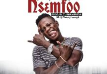 Sherry Boss - Nsemfoo (Prod. by TubhaniMuzik)