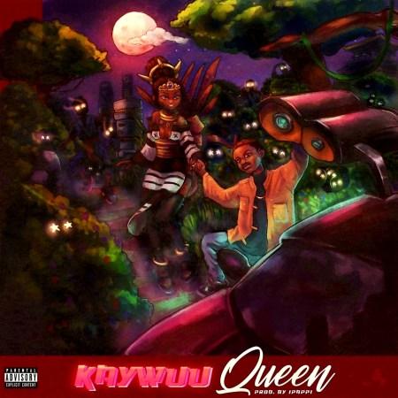 Kaywuu - Queen
