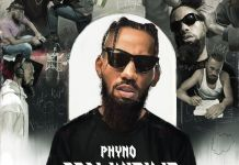Phyno - Ride for You
