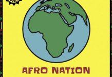 Afronation – Afronation Vol. 1 (Full Album)
