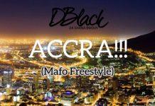 D-Black - Accra (GhanaNdwom.net)