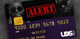 DJ Sly - Alert (Feat Ice Prince)