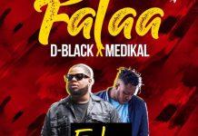 D-Black - Falaa (feat Medikal)