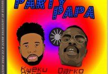 Kweku Afro - Party Papa (feat. Darkovibes)