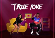Ogidi Brown - True Love (feat Yaa Jackson) (Prod By LiquidBeatz)