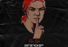 Ras Lipo - Stop Talking (Mixed By TubhaniMuzik)
