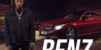 Sherry Boss - Benz (Prod. by Apya)