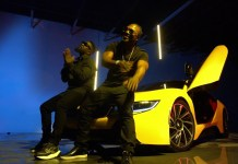 Prince Bright (Buk Bak) - Wish (feat. Sarkodie) (Official Video)
