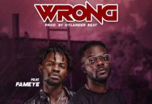 Cabum - Prove Them W rong (feat Fameye) (Prod By HylanderBeat)