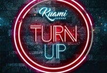 Kuami Eugene - Turn Up (Prod. by Kuami Eugene)