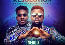 Nero-X - New Year Resolution (feat. Article Wan) (Prod. By Willis Beatz)
